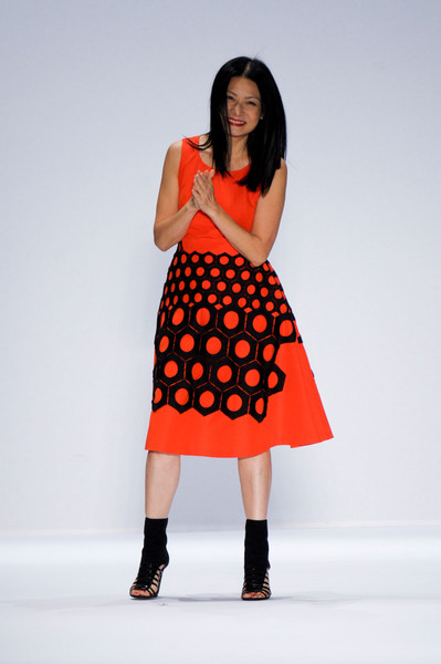 Designer Vivienne Tam