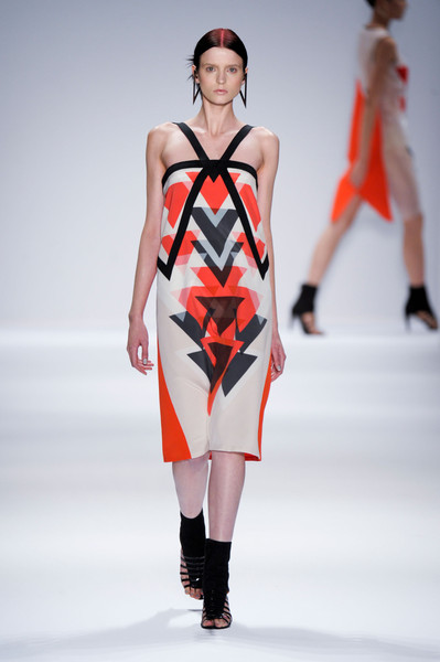 Vivienne Tam SS13 Collection