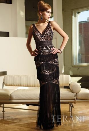 Beautiful-lace-evening-dresses-2012
