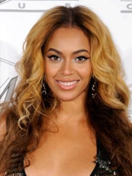 Beyonce-hair