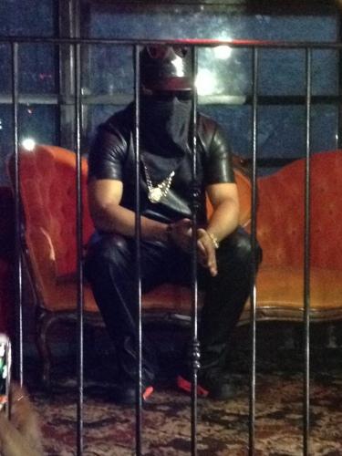 the husel, musiq soulchild, najaam, lee, music, blog, vlog
