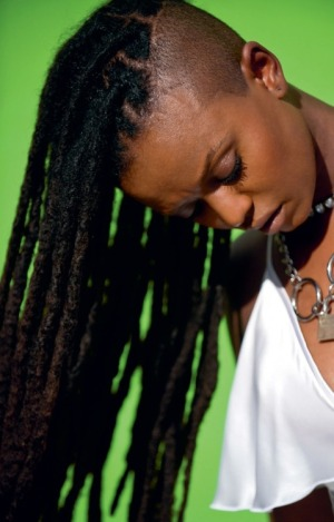 kelela, music, ep, video, the message, song, songwriter, goshabout, blog, vlog, najaamlee