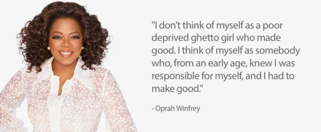 oprah, winfrey, women, international, day, najaam, lee, goshabout, blog