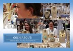 GOSH!ABOUT: Showing Off Gold With CHRISTINA GREENE @ Javits Center