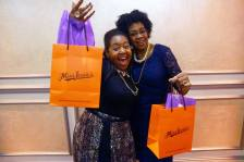 Our #WE2017 guests were overjoyed to receive goodies from Miss Jessie's