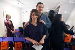 The amazing Kim Mazzella of Life Guidance Center