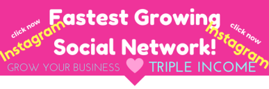 Fastest GrowingSocial Network!